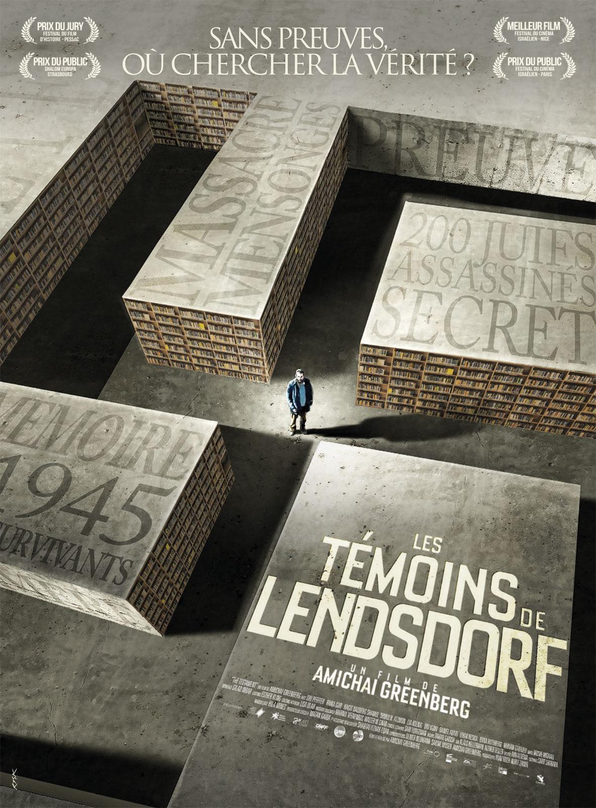 Image du film Les Témoins de Lendsdorf