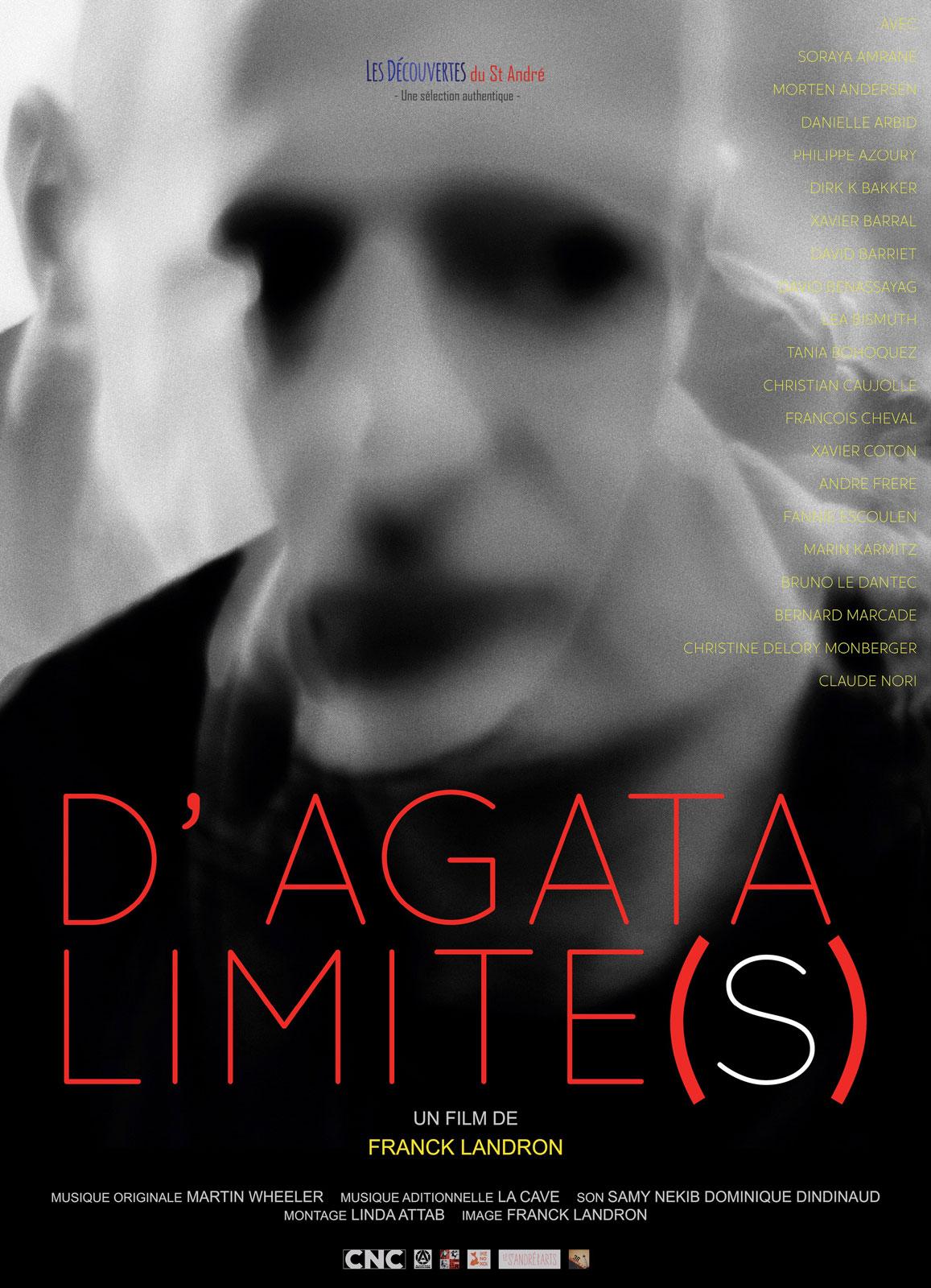 D'Agata - Limite(s)