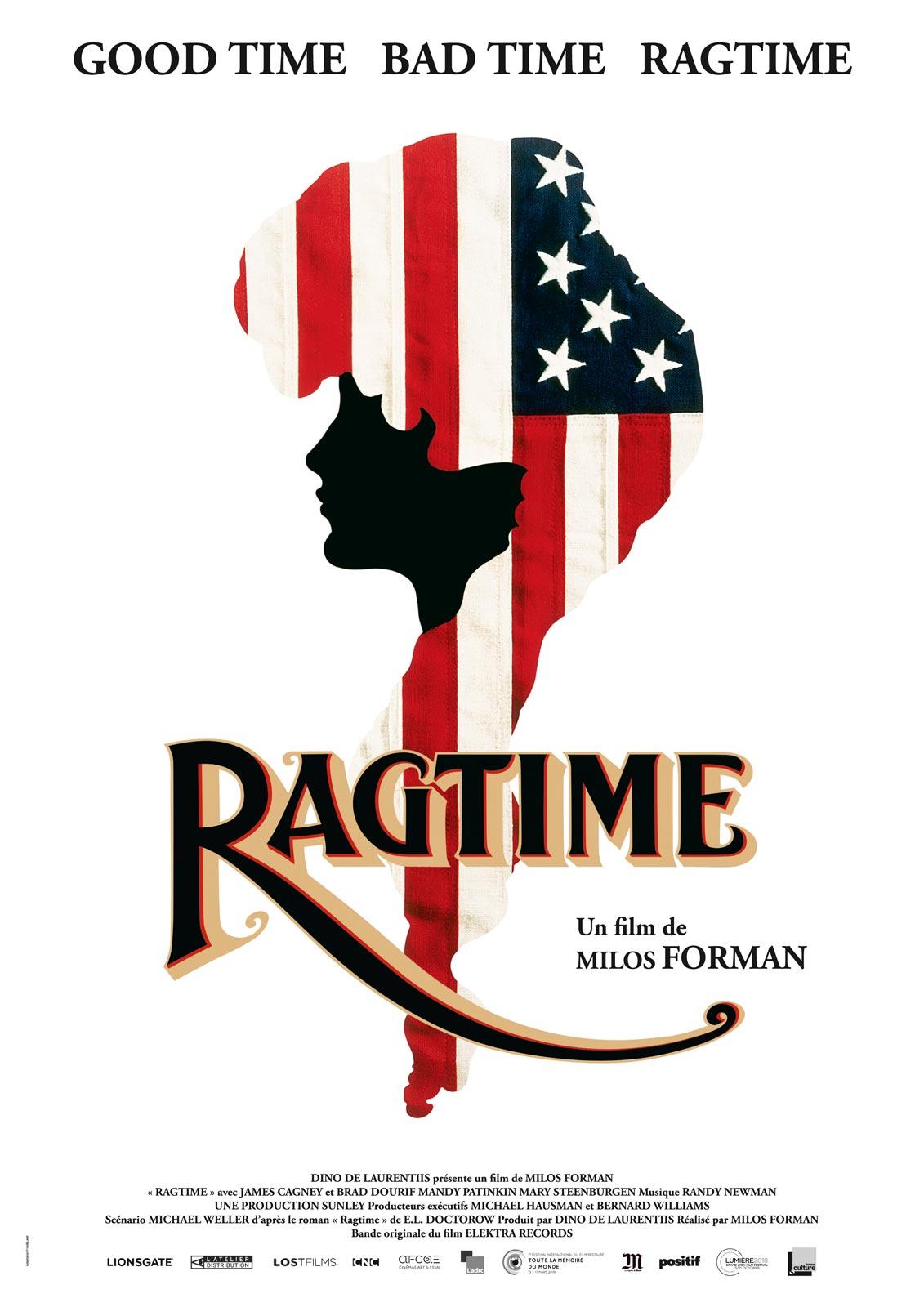 Image du film Ragtime