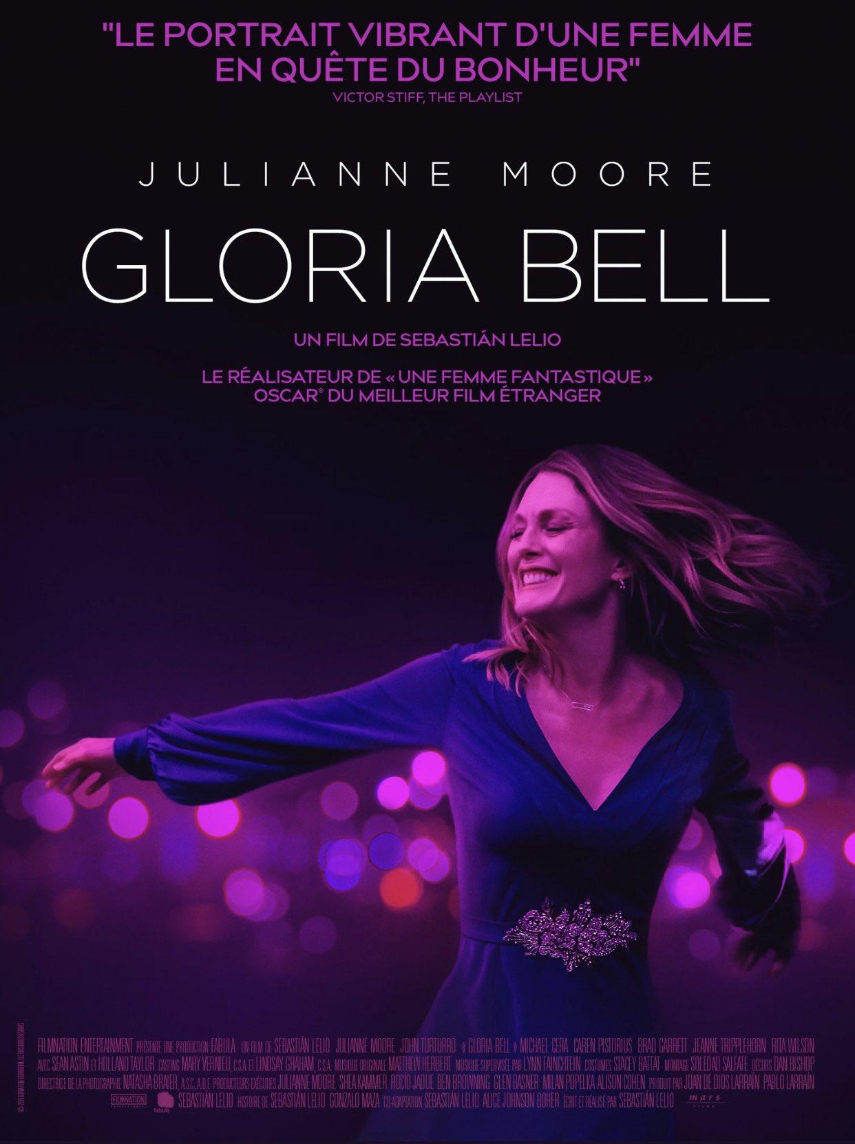 Image du film Gloria Bell
