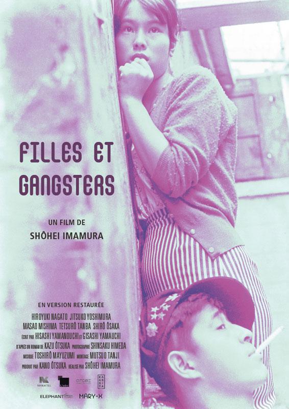 Filles et Gangsters