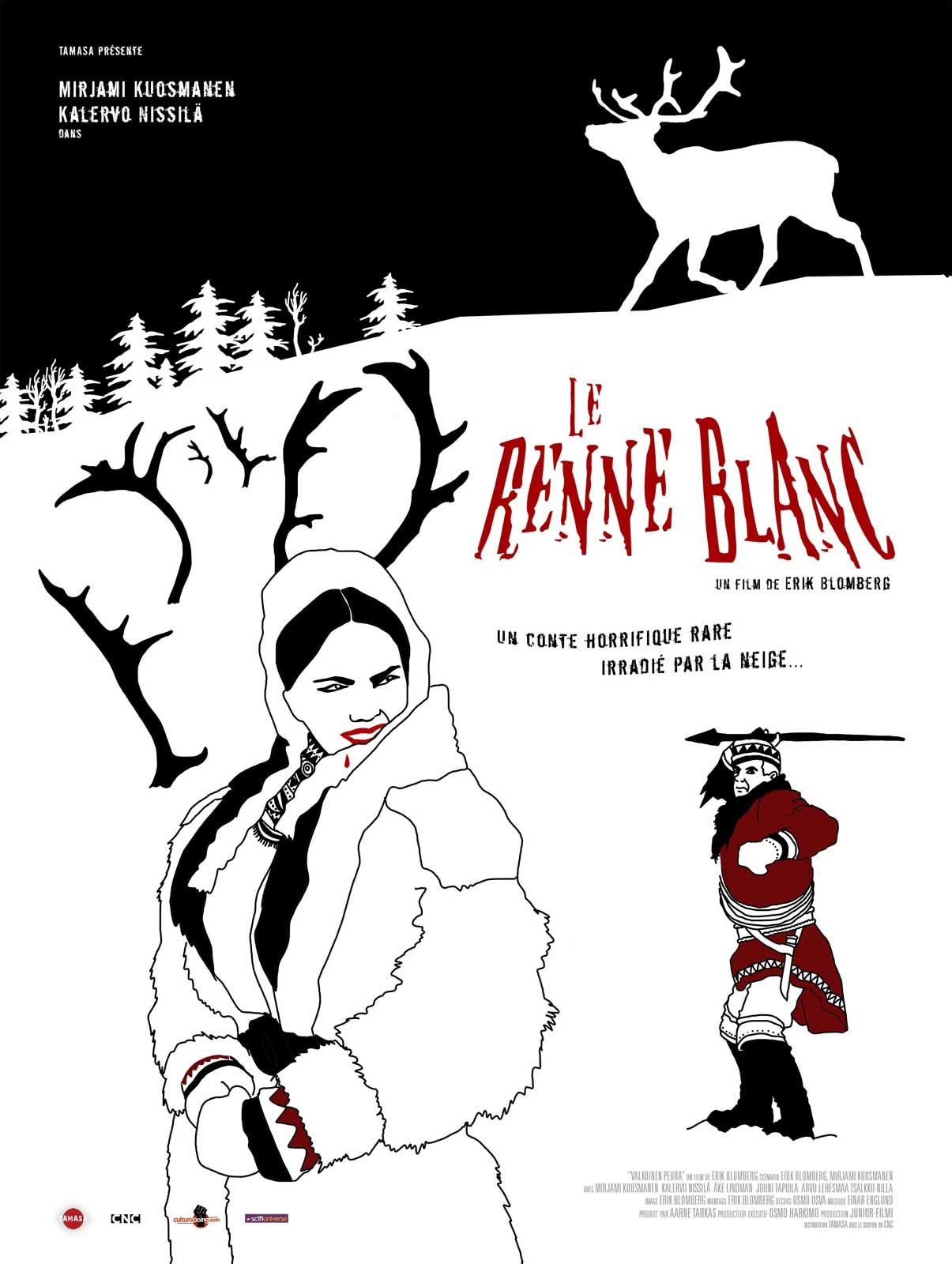 Image du film Le Renne blanc