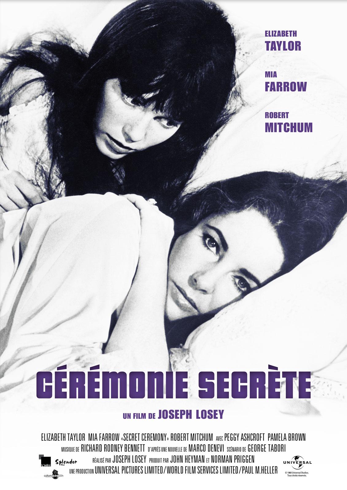 Cérémonie secrète