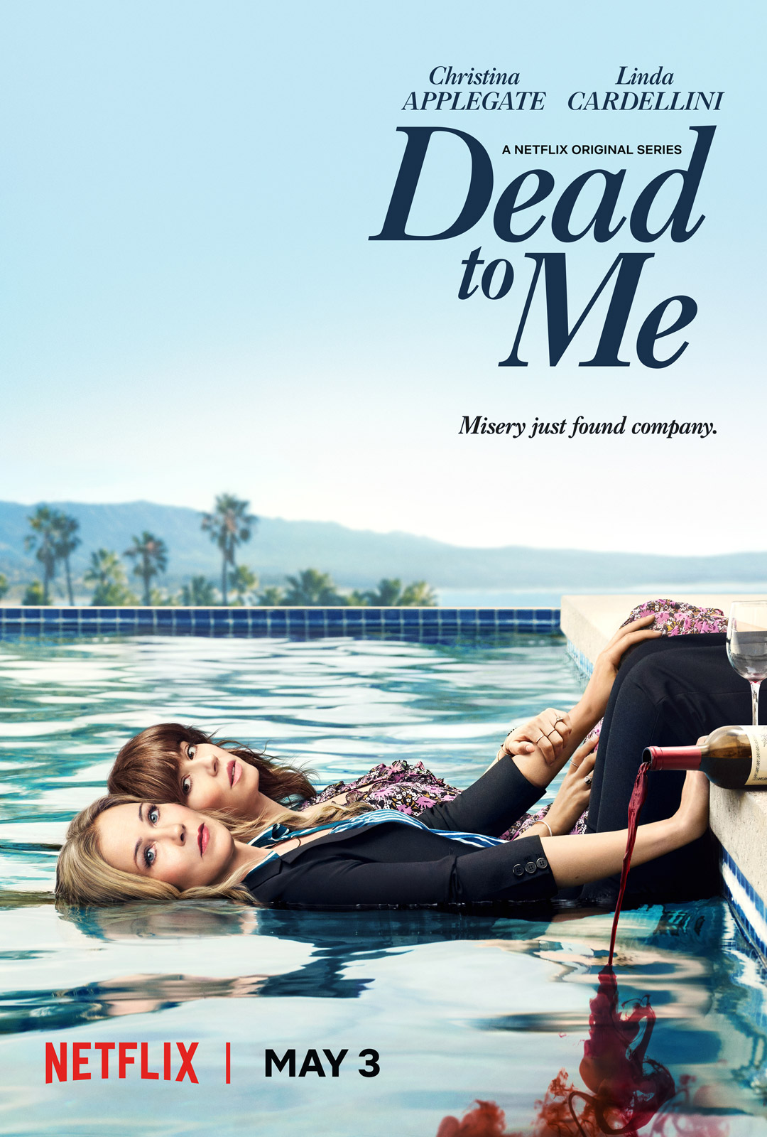 50 - Dead to Me