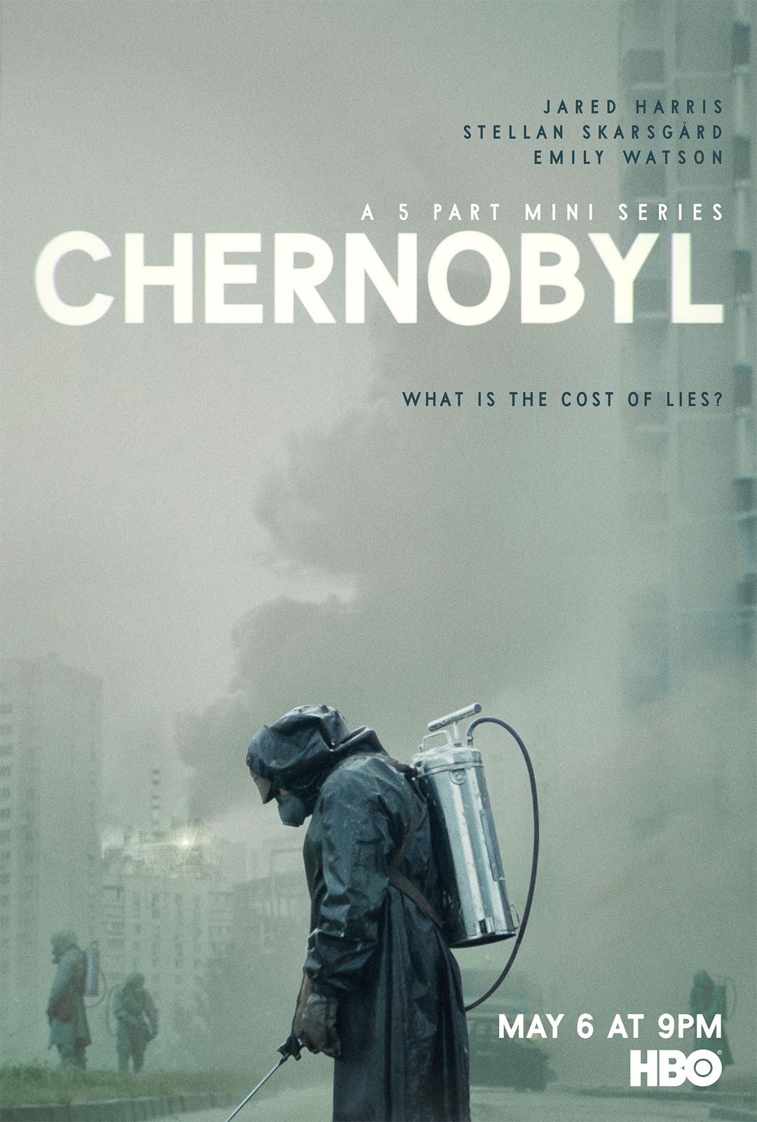 36 - Chernobyl