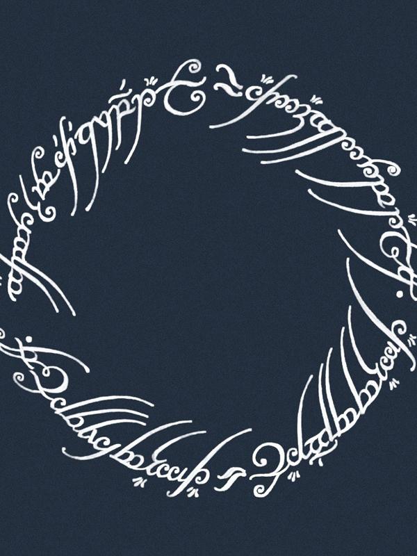 47 - Le Seigneur des anneaux