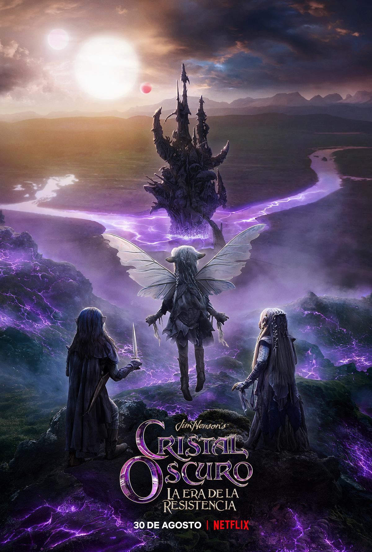33 - The Dark Crystal: Age of Resistance
