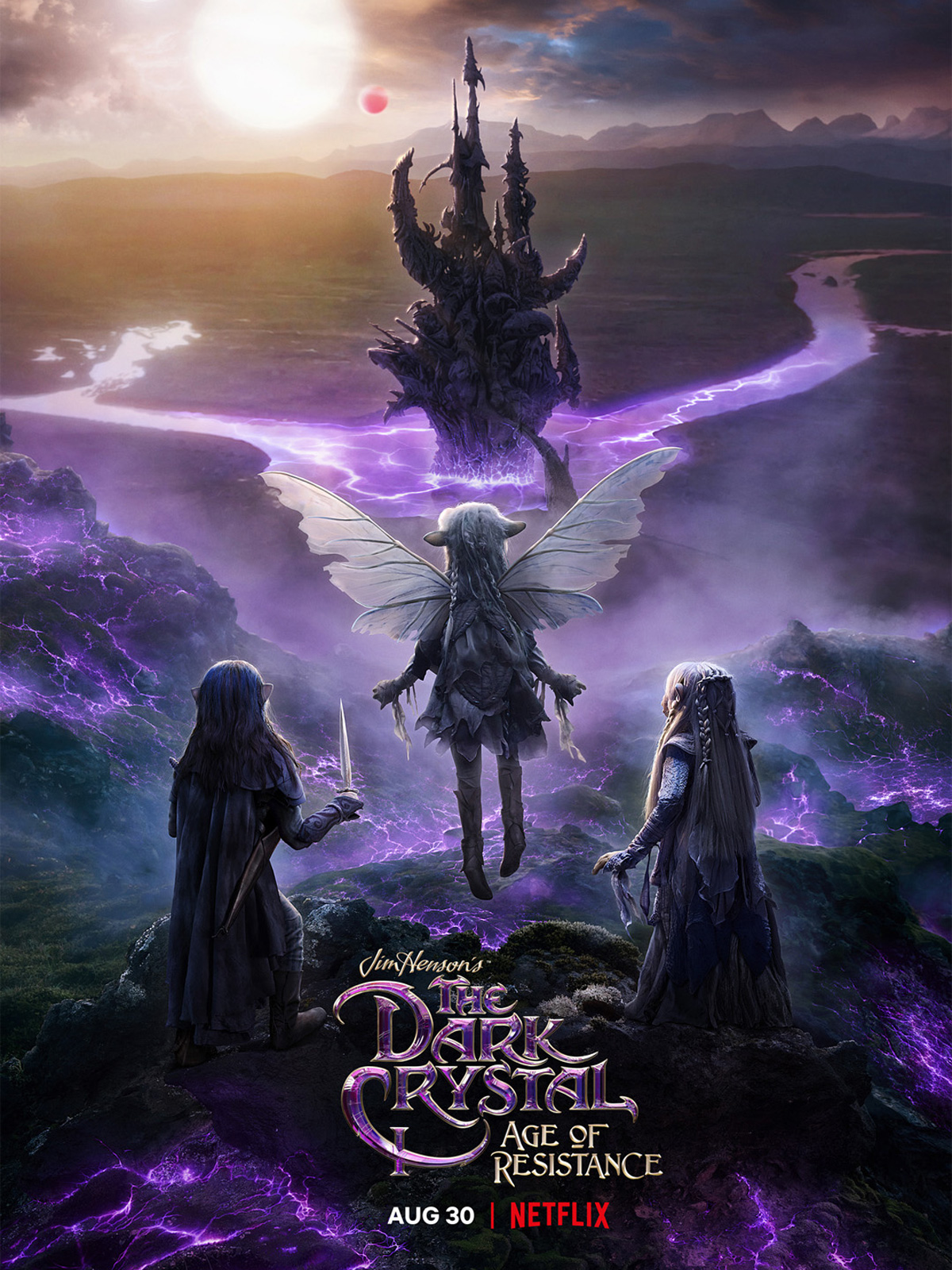 30 - The Dark Crystal: Age of Resistance