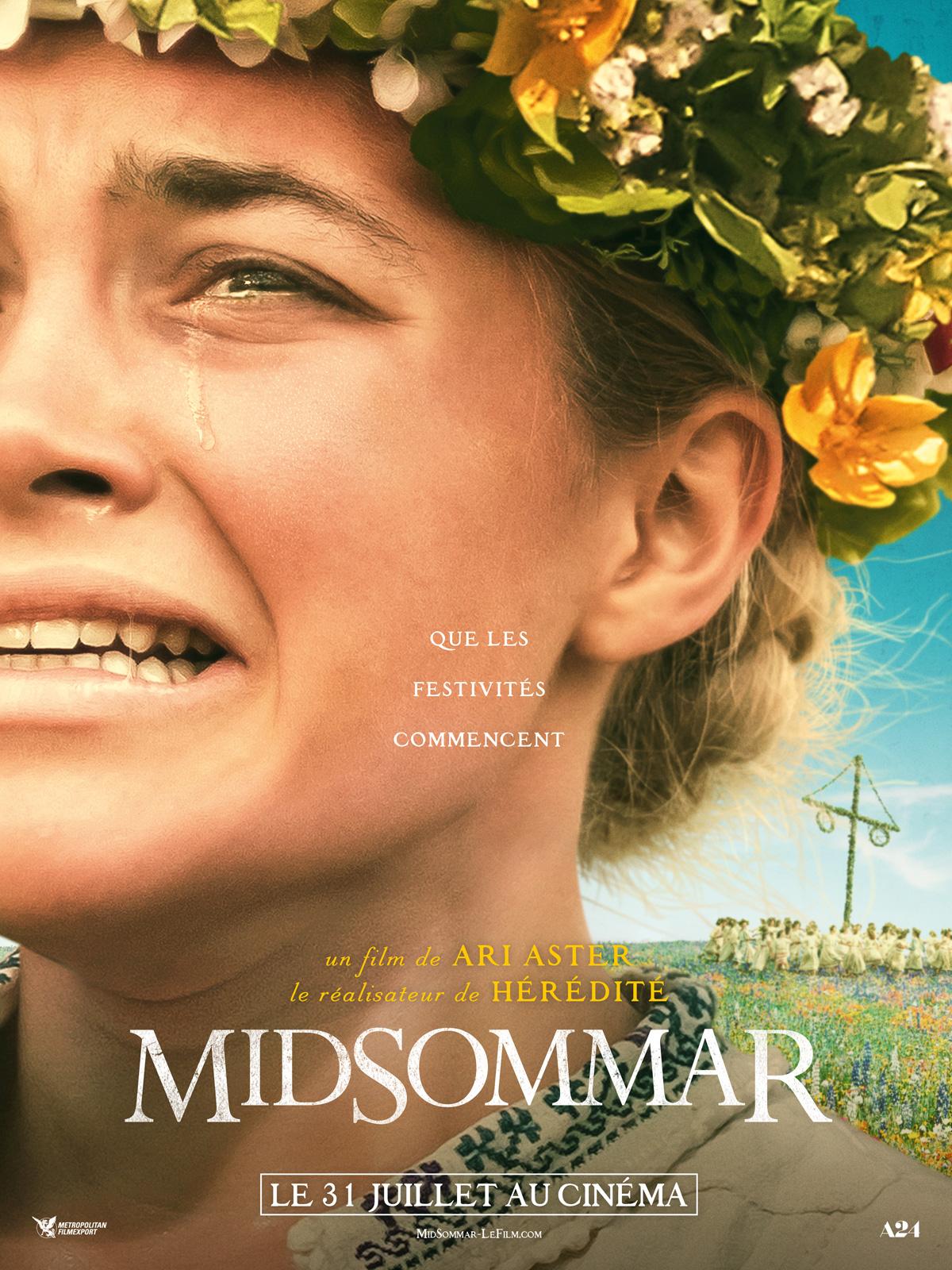Image du film Midsommar