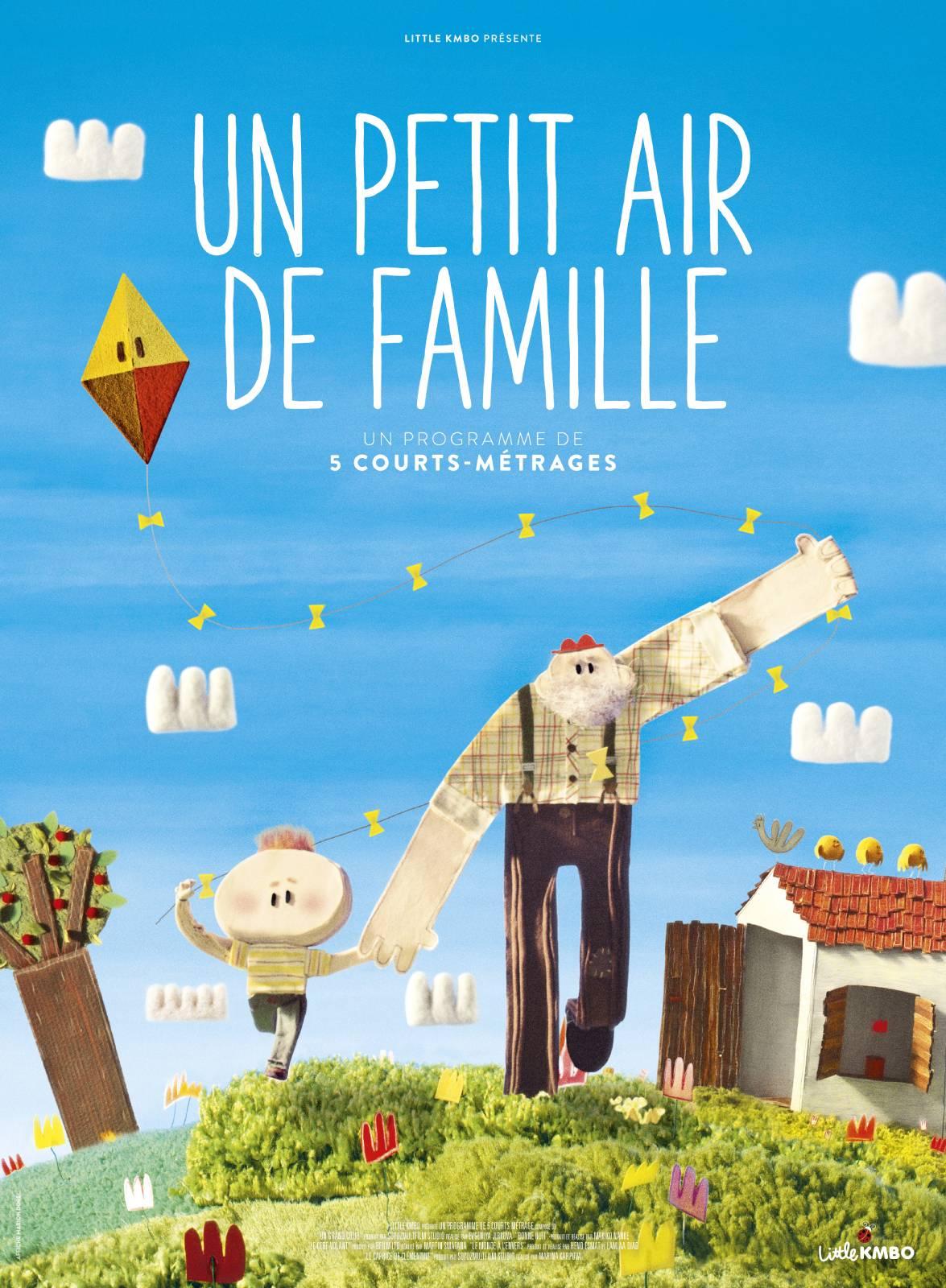 Image du film Un petit air de famille