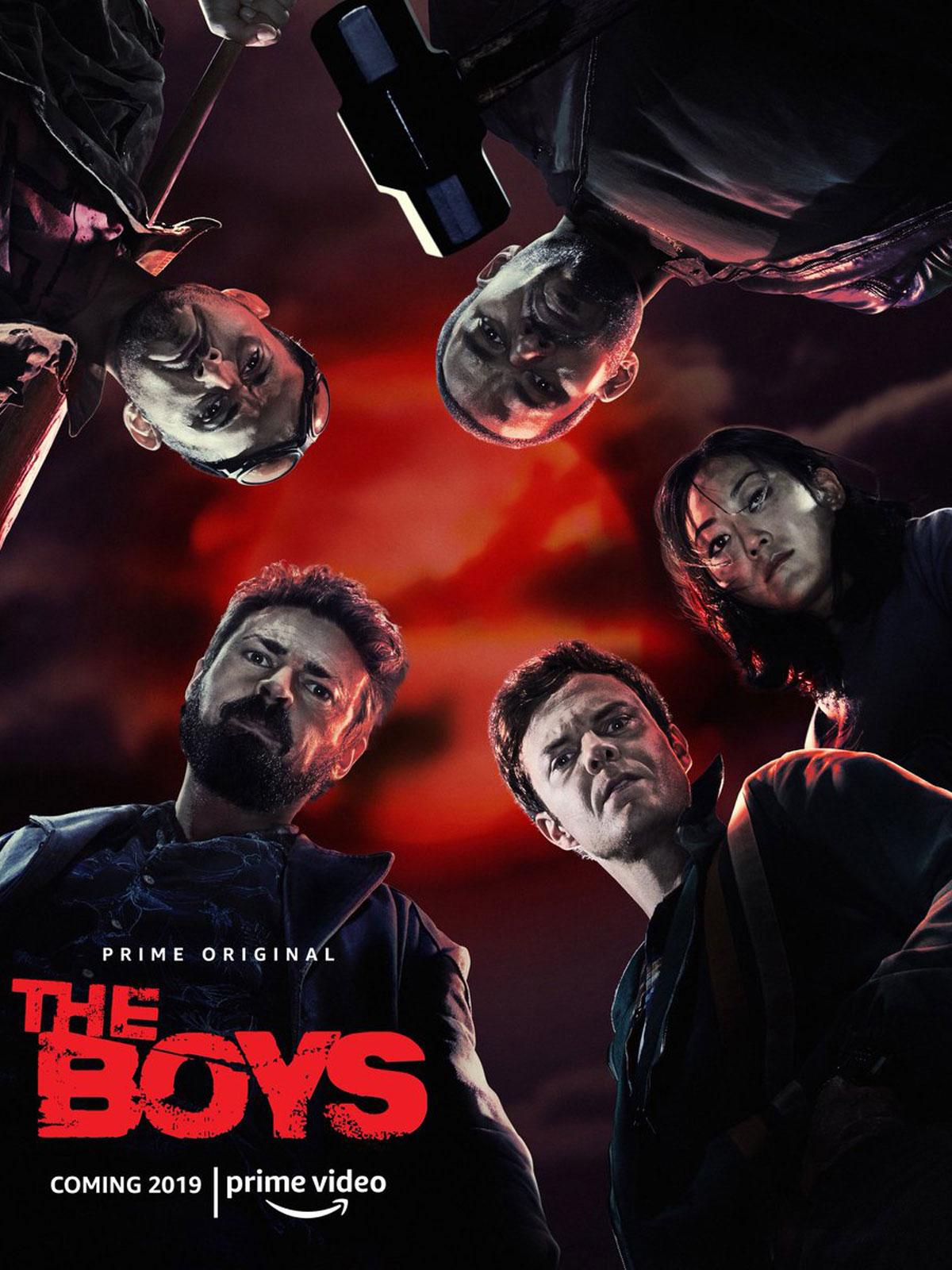 40 - The Boys
