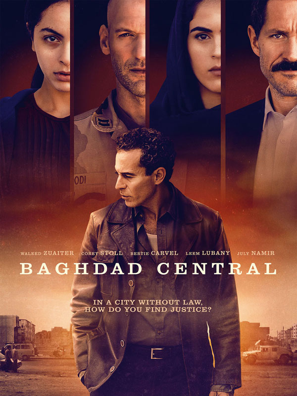 16 - Baghdad Central