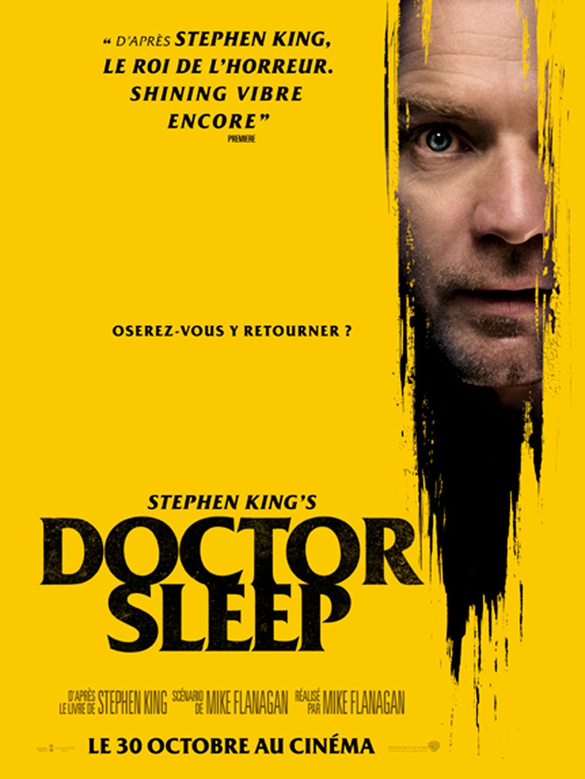 Image du film Stephen King's Doctor Sleep
