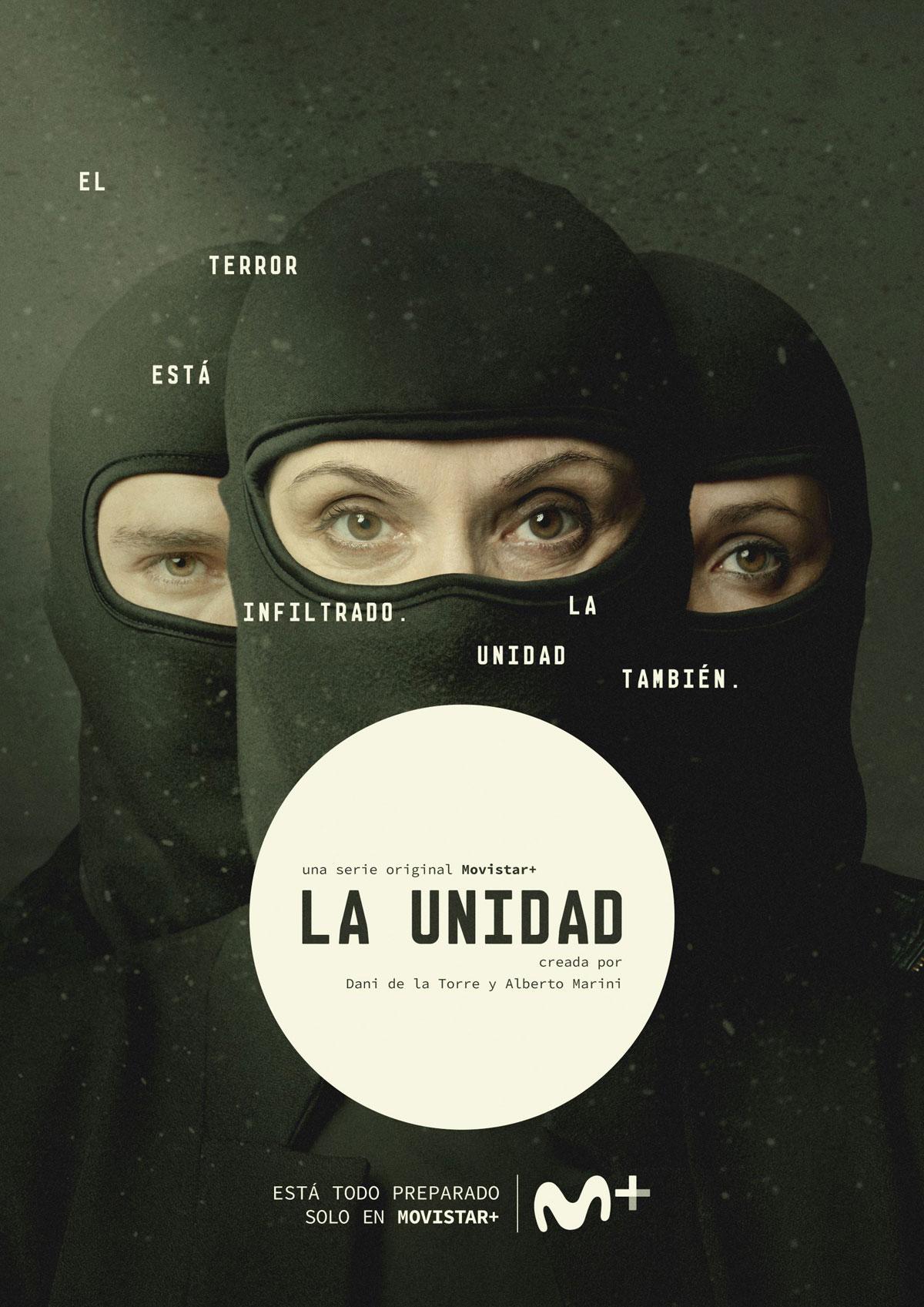 49 - La Unidad : unité anti-terroriste