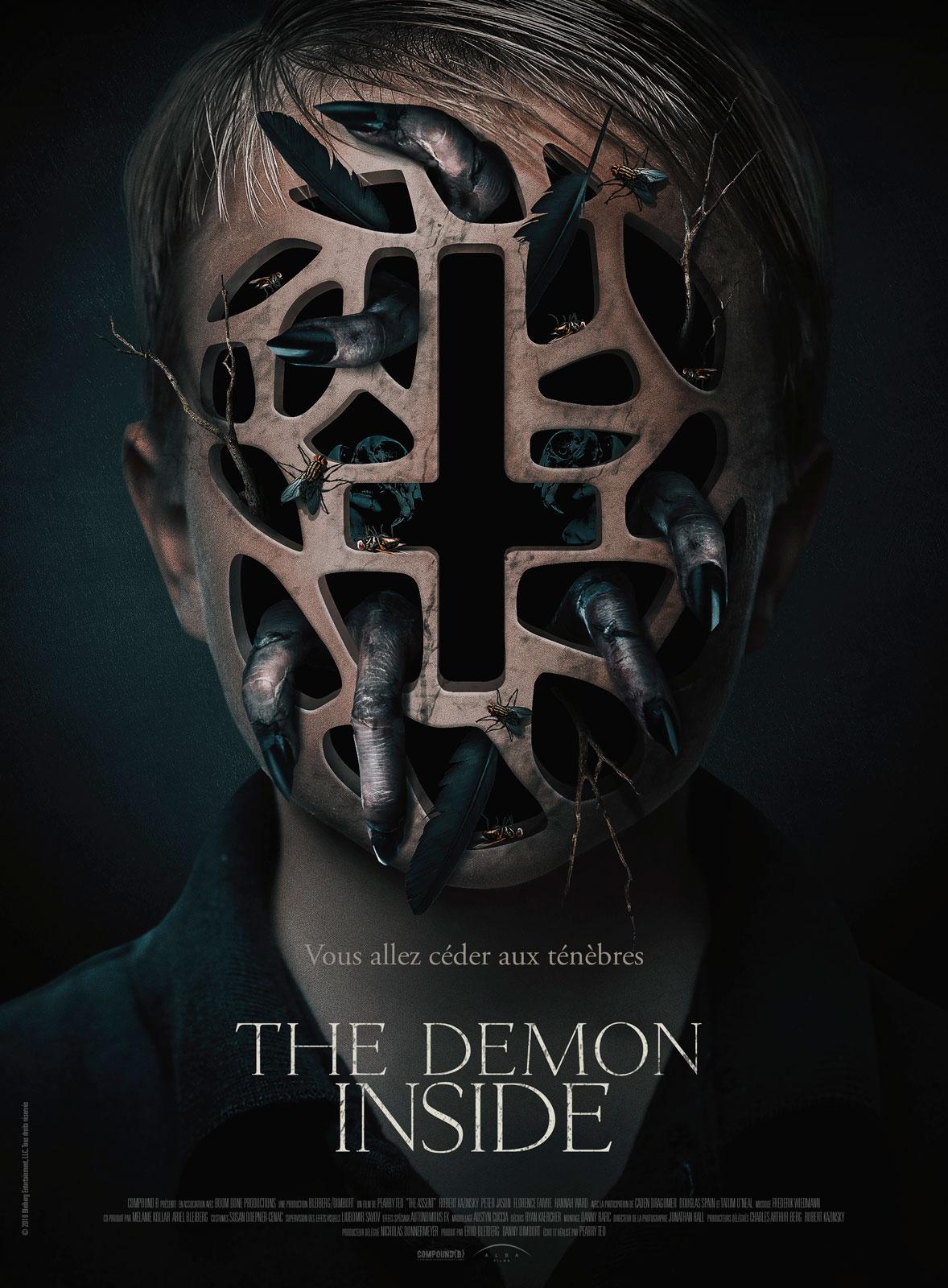 Image du film The Demon Inside