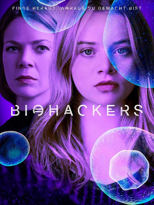 41 - Biohackers