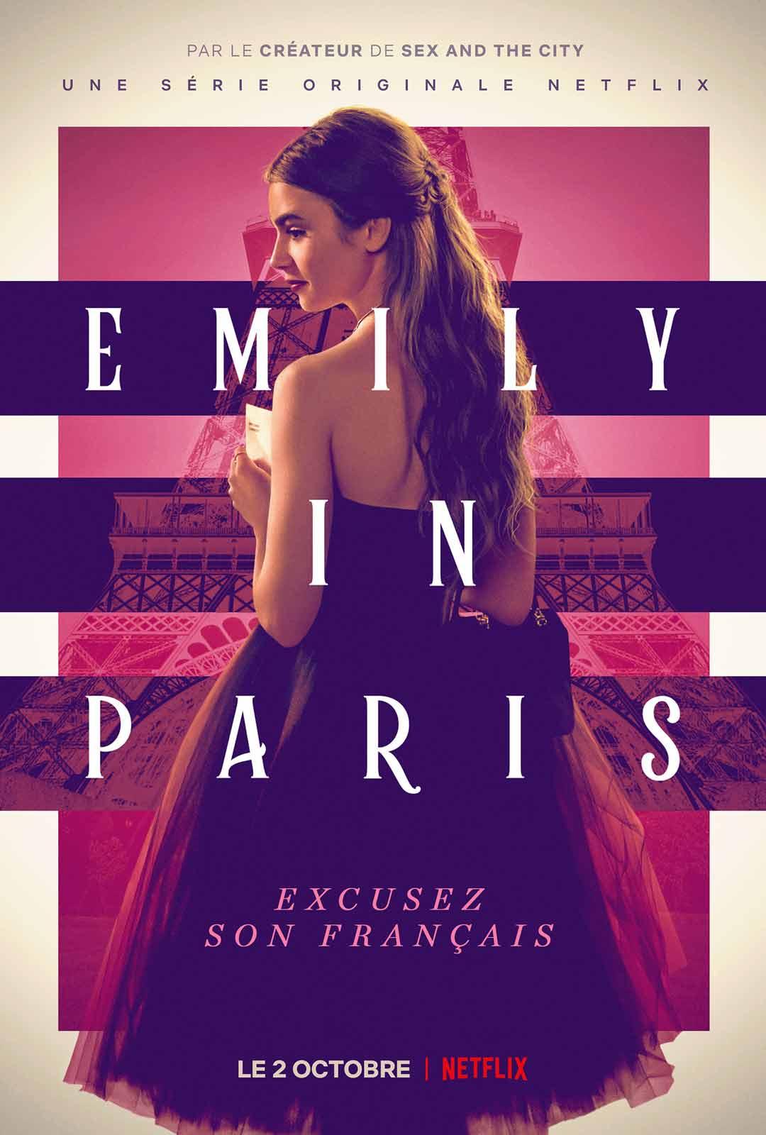 17 - Emily in Paris