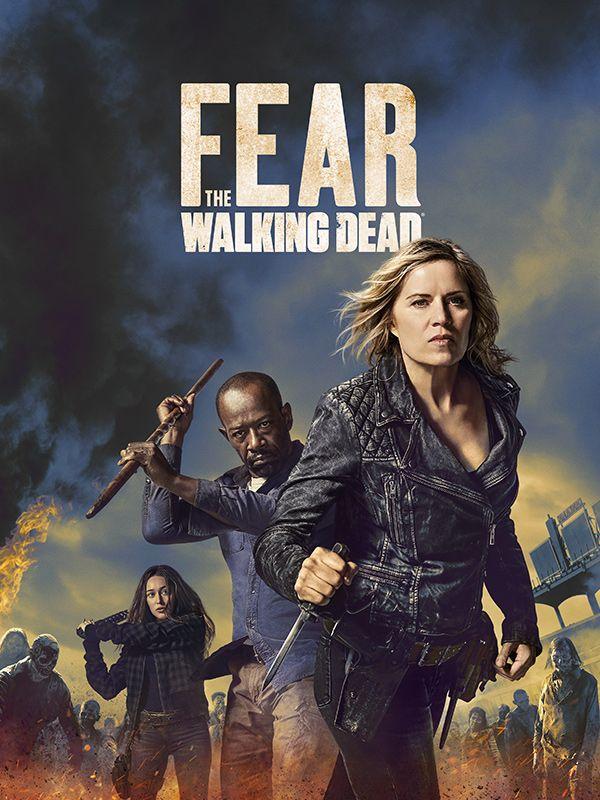 30 - Fear The Walking Dead