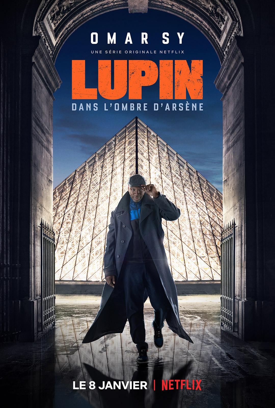 1 - Lupin