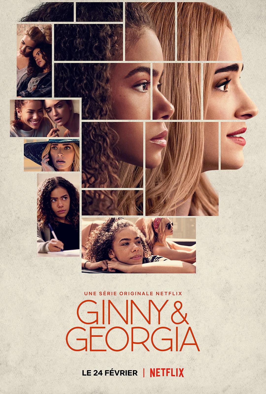 37 - Ginny & Georgia
