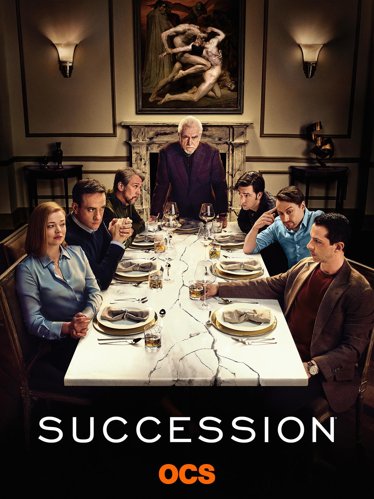 12 - Succession