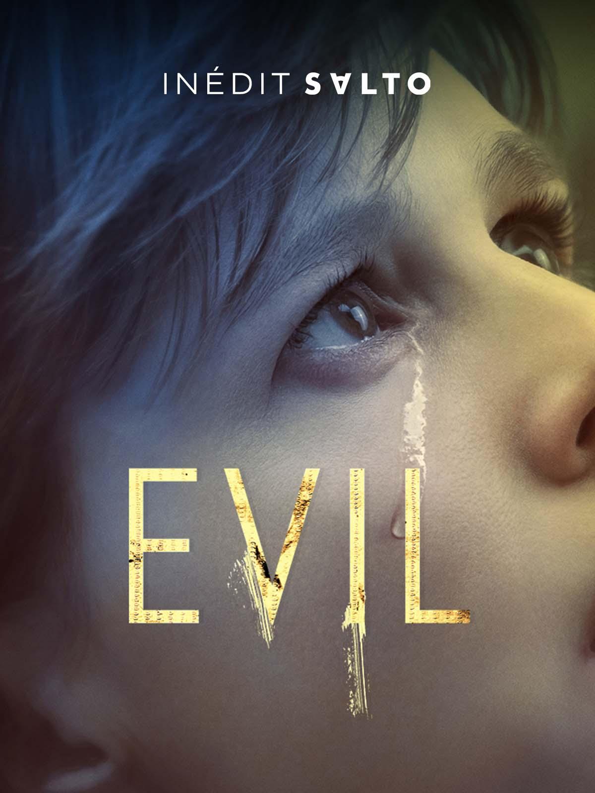 18 - Evil