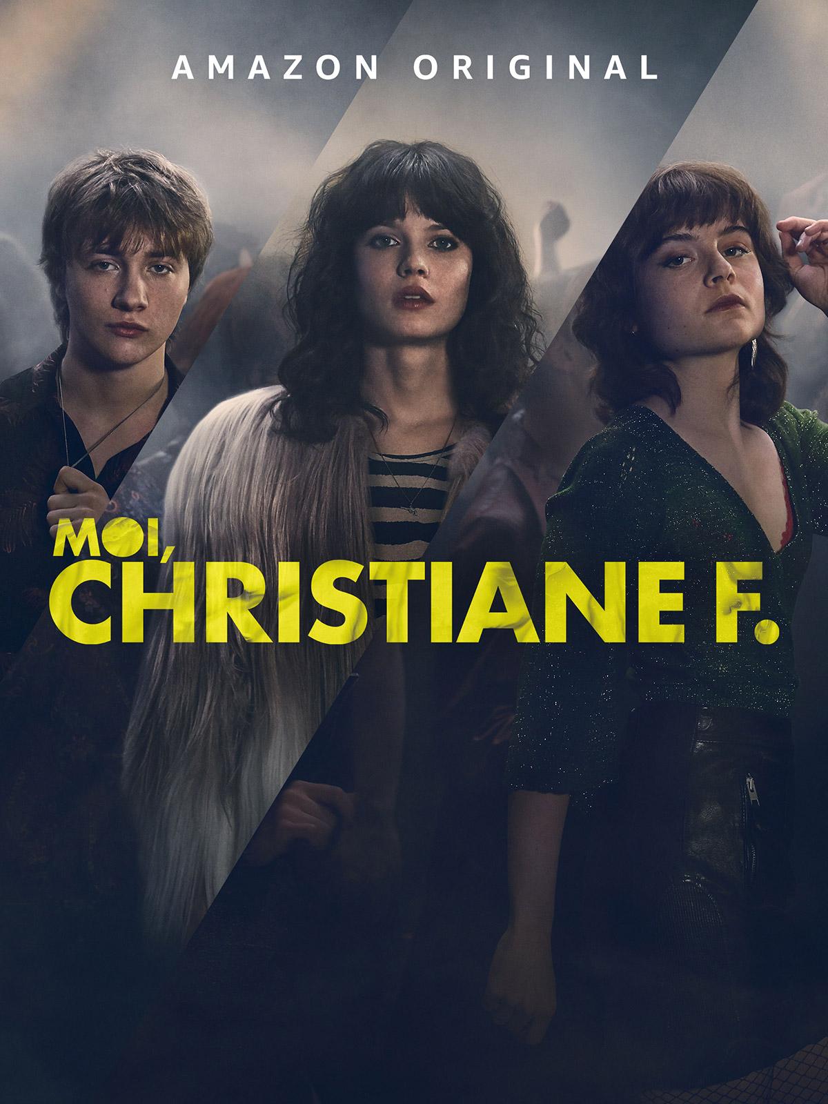 13 - Moi, Christiane F.