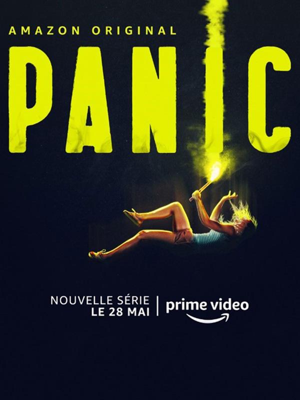46 - Panic