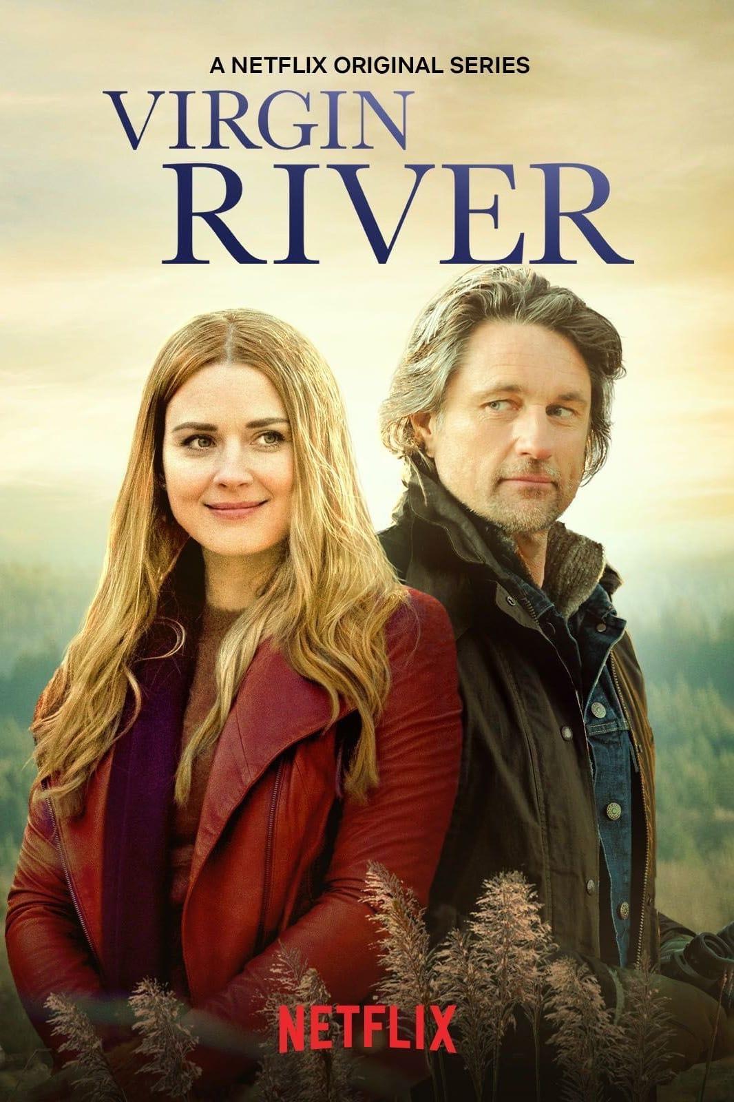 11 - Virgin River