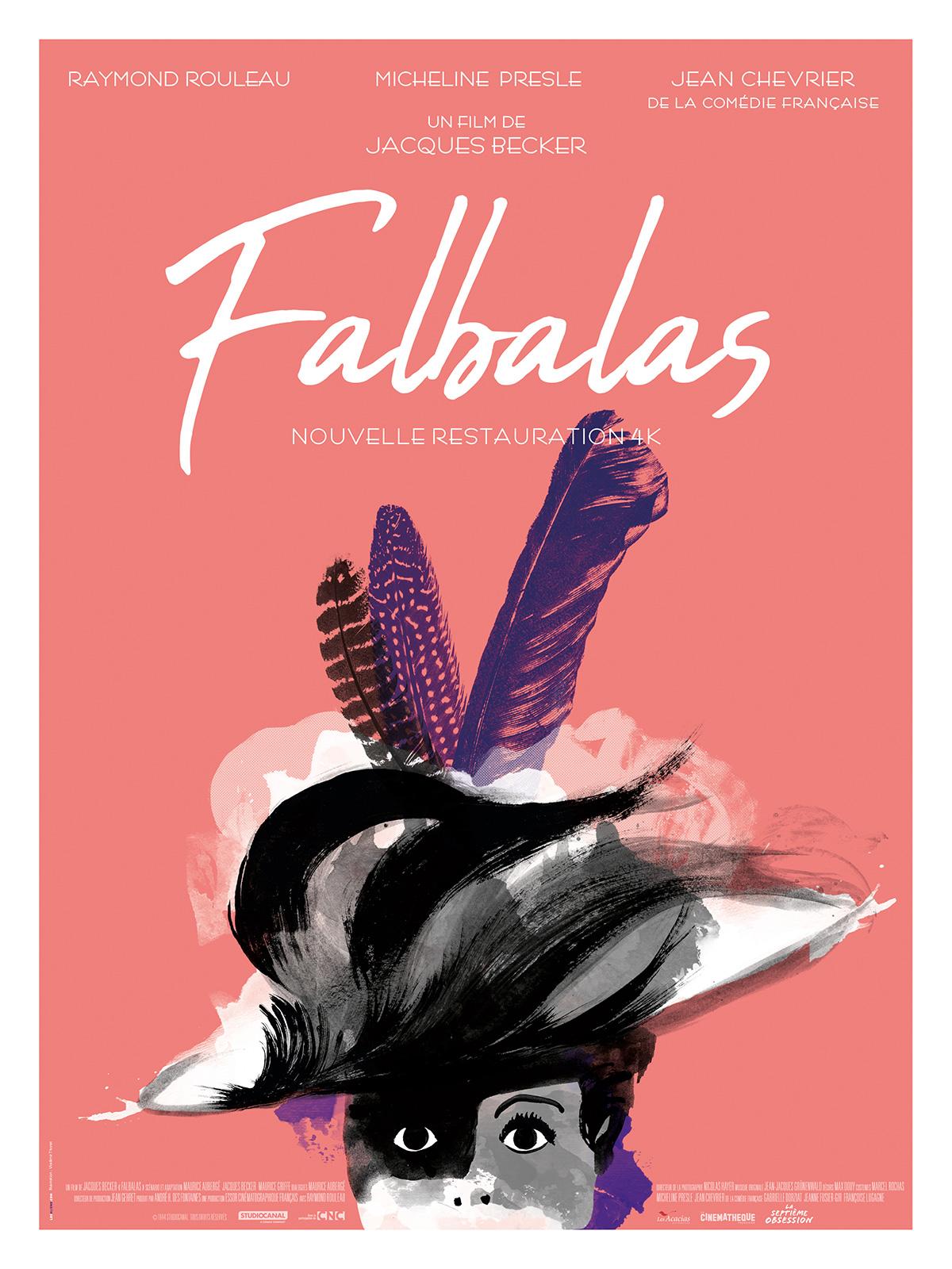 Falbalas