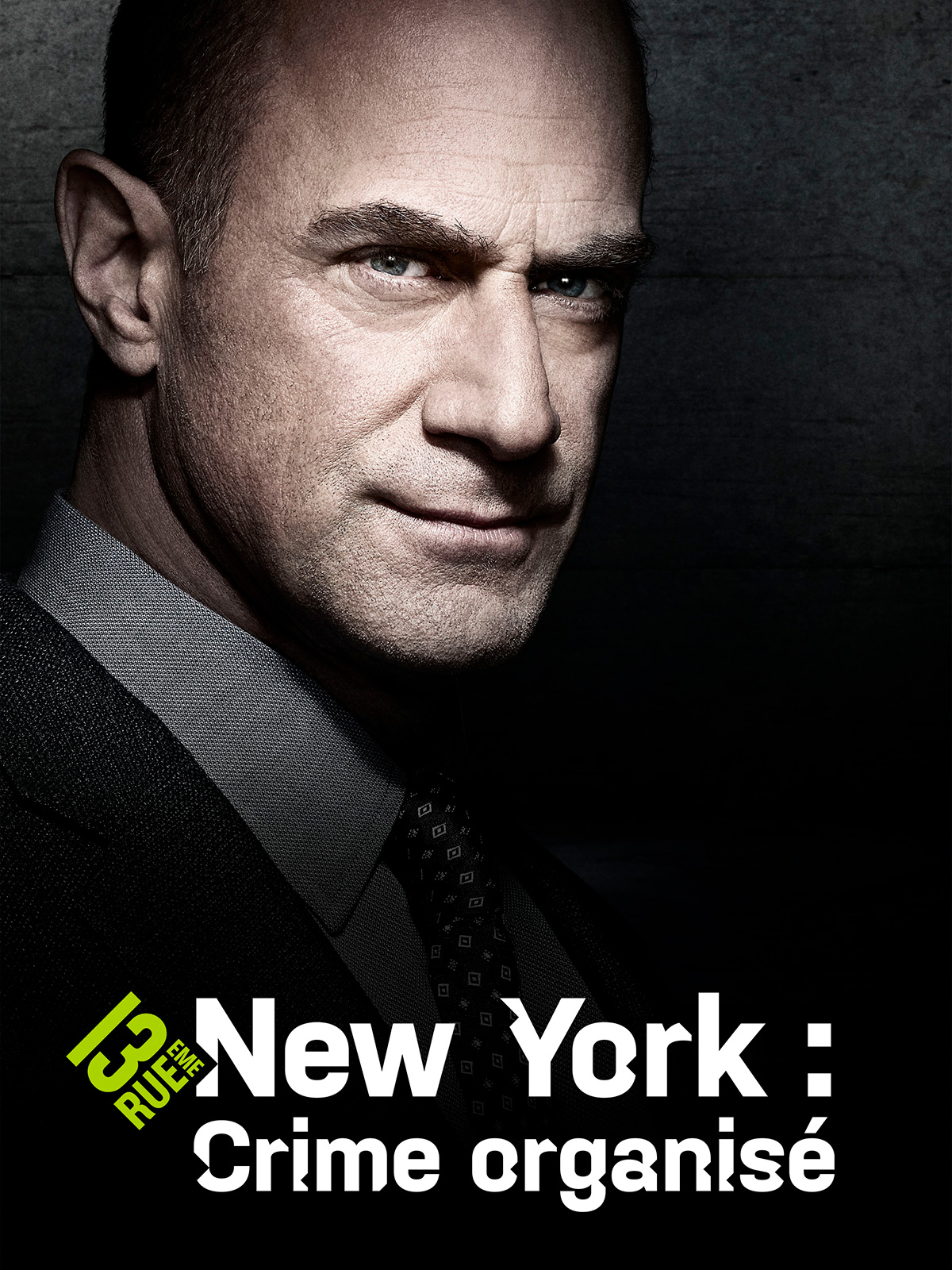 34 - New York Crime Organisé