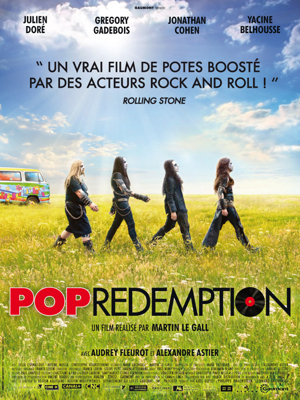 Pop Redemption