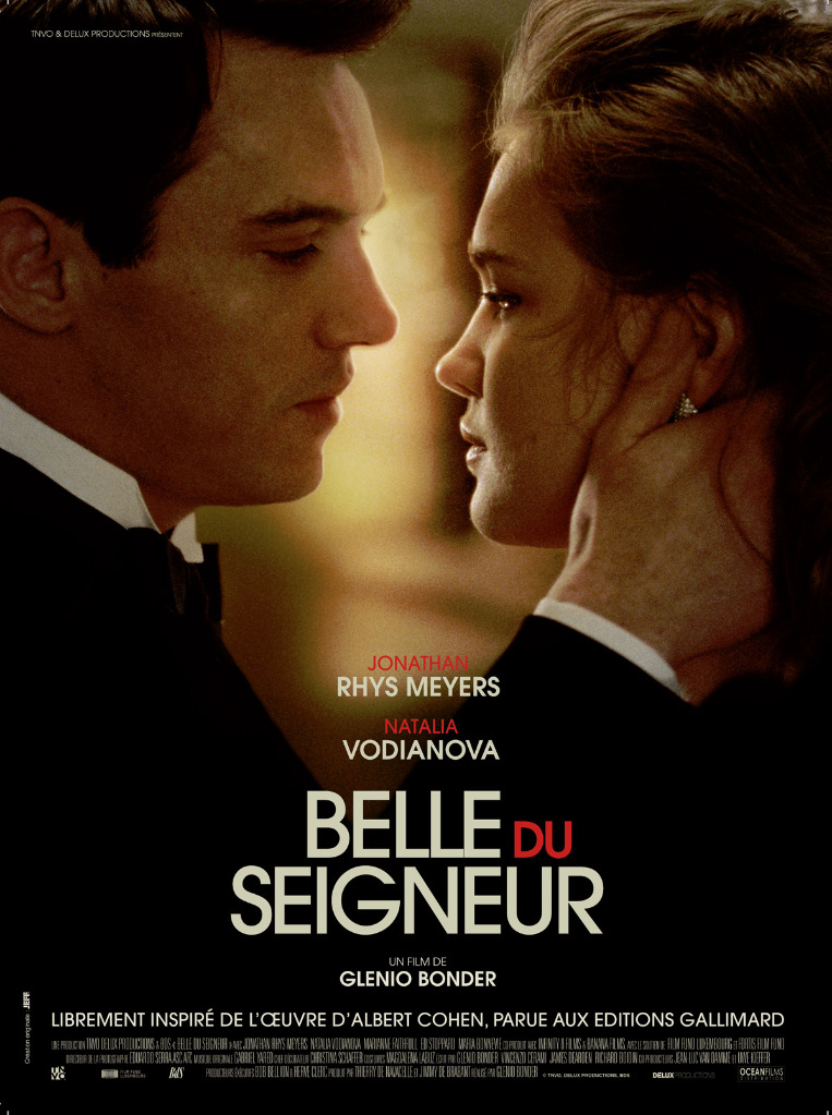 Belle du seigneur