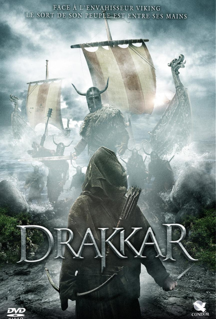Drakkar streaming
