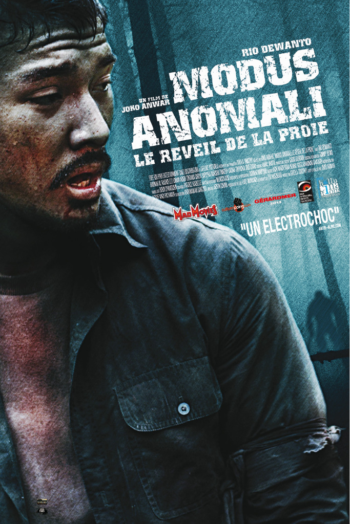 Modus Anomali FRENCH DVDRip