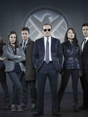 42 - Marvel : Les Agents du S.H.I.E.L.D.