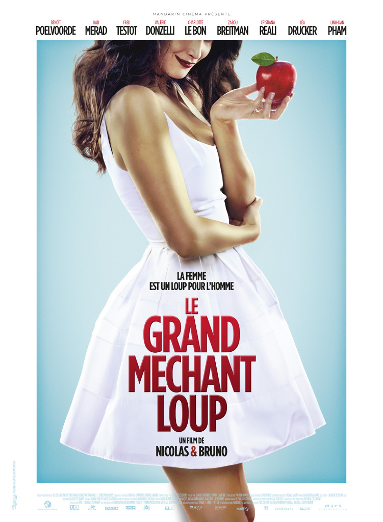 Le Grand mchant loup