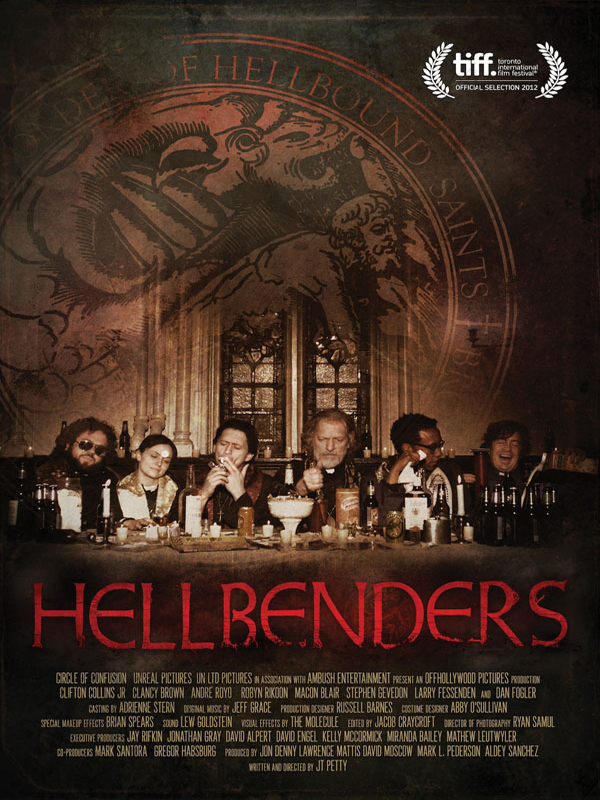 Hellbenders Streaming Web-DL 720p