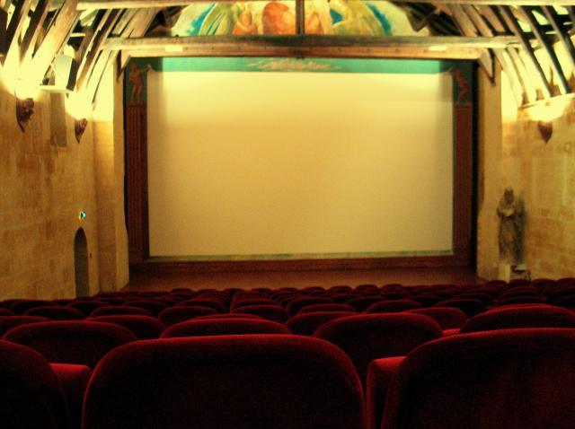 Utopia Saint-Simeon (cinéma à Bordeaux)