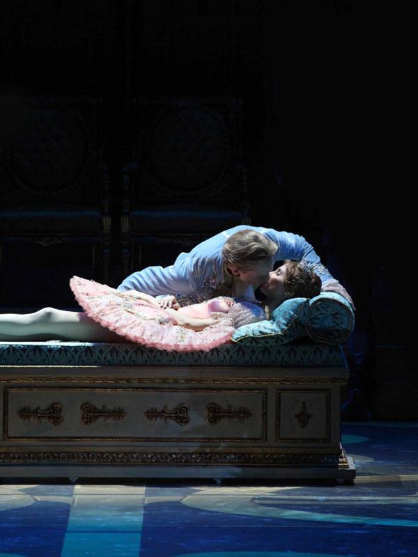 La Belle au bois dormant (Pathé Live)