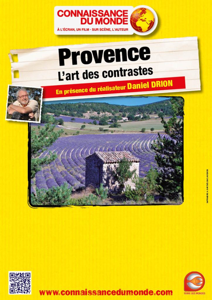 Provence - L'art des contrastes