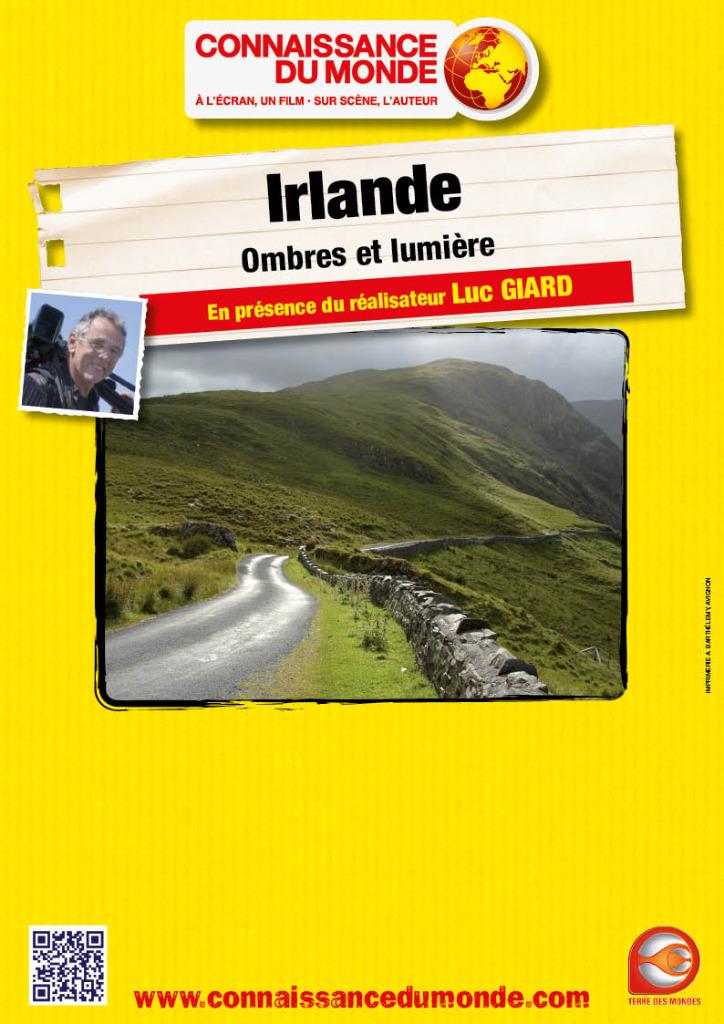 Irlande - Ombres et lumières