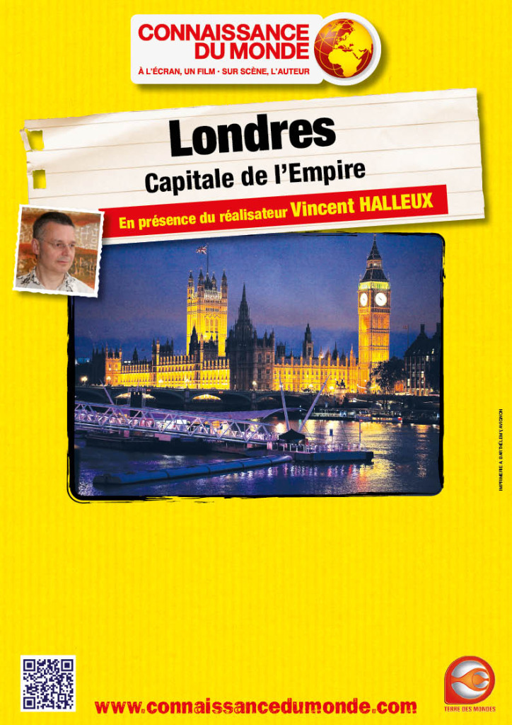 Londres  - Capitale de l'Empire