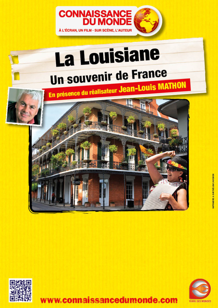 La Louisiane - Un souvenir de France
