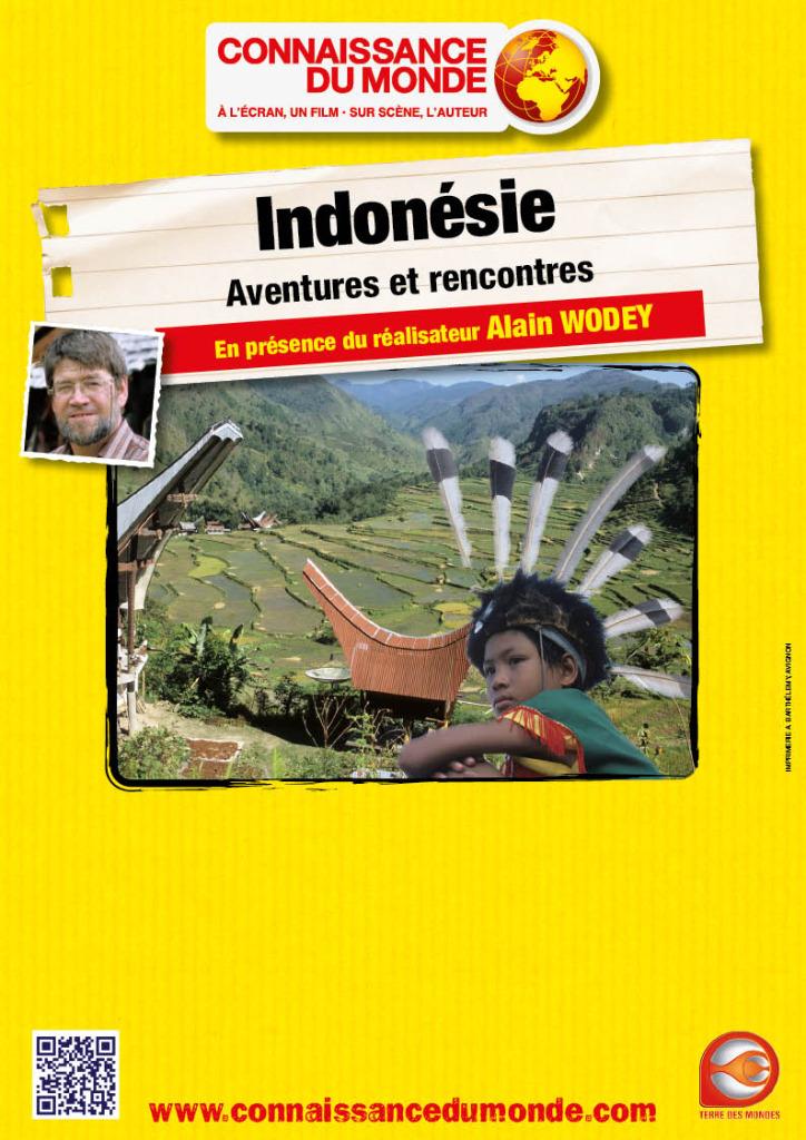 Indonesie - Aventures et rencontres
