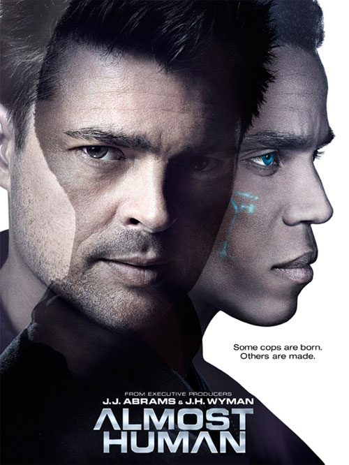 [MULTI] Almost Human [SAISON 1] [VOSTFR HDTV] [STREAMING]
