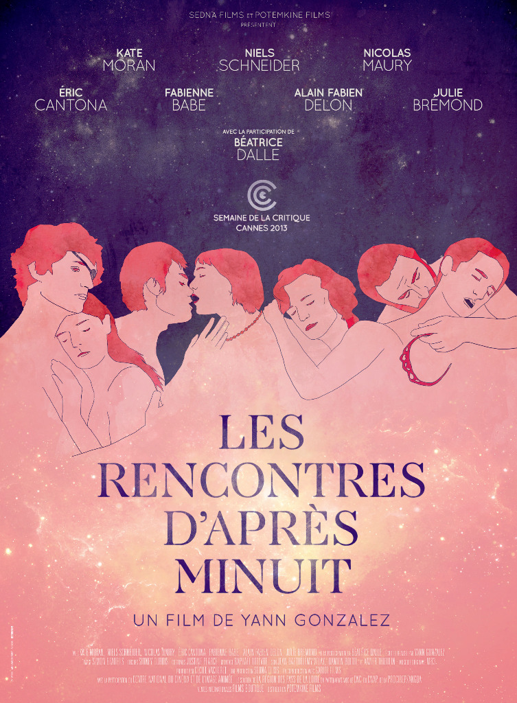 Rencontres d'apres minuit streaming