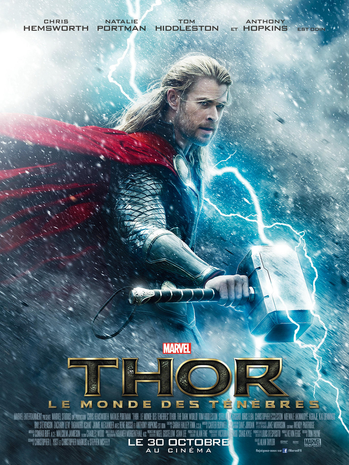 Thor The Dark World TRUEFRENCH CAM V2