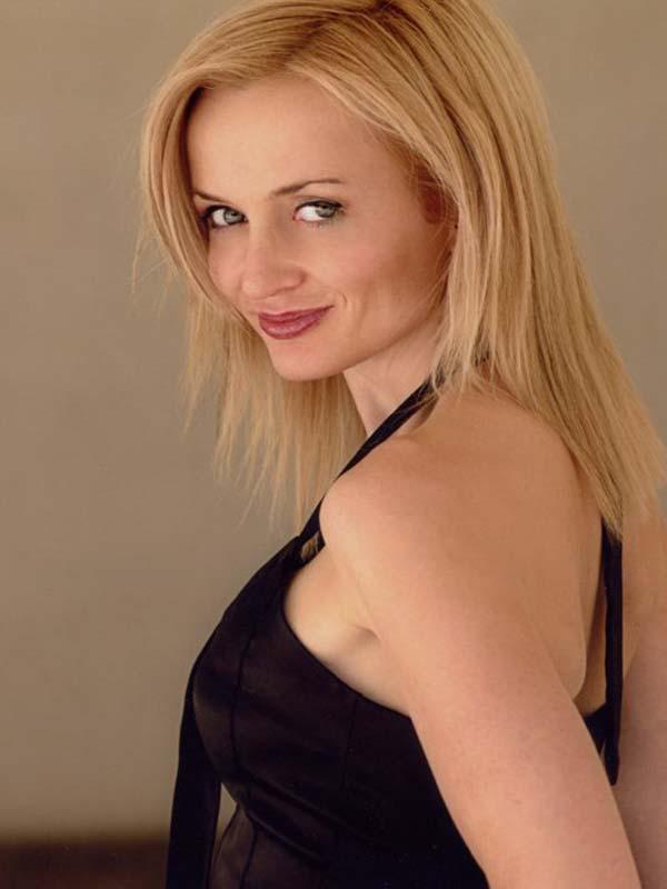 Alison Lees-Taylor Nude Photos 23