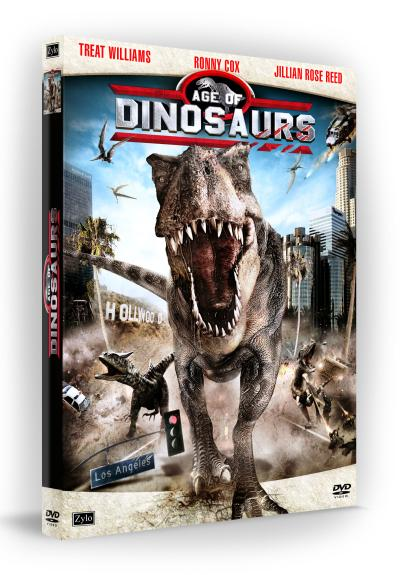 Age Of Dinosaurs FRENCH DVDRIP